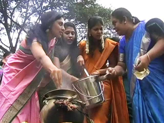 Video : Tamil New Year changes every five years with regime switch