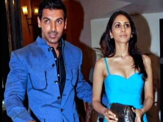 Video : John Abraham plans party for new wife Priya