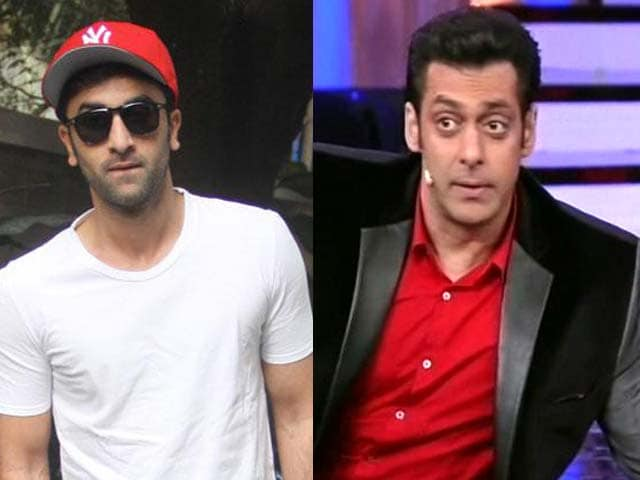 Video : Bigg Boss: Salman out, Ranbir in?