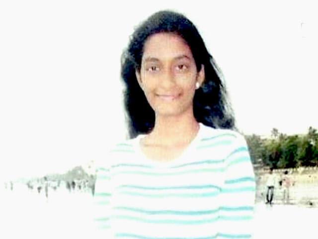 Video : मुंबई : लापता सॉफ्टवेयर इंजीनियर लड़की का शव मिला