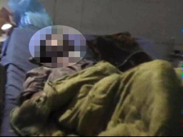 Video : 16-year-old set on fire for allegedly resisting rape attempt