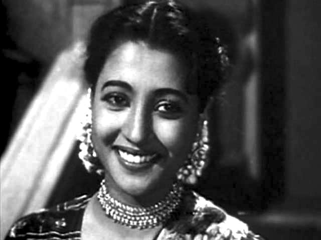 Suchitra Sen - The Greta Garbo of Indian Cinema