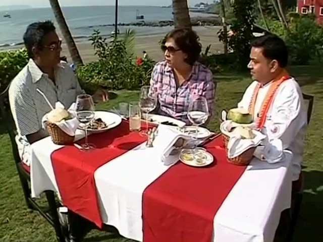 Video : Goa with a twist