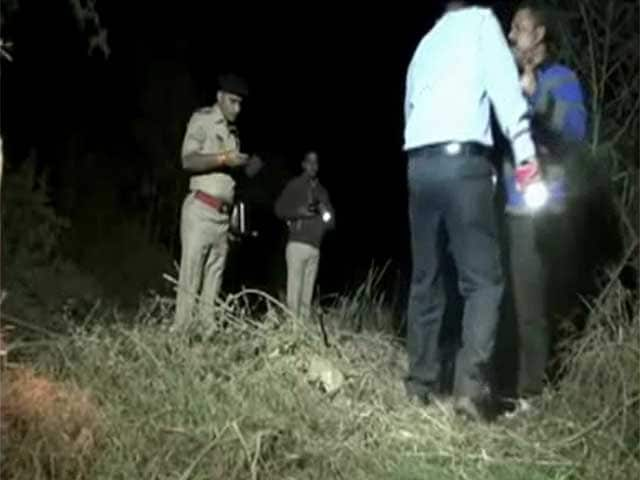 Video : Thane: 12-year-old girl allegedly raped and murdered