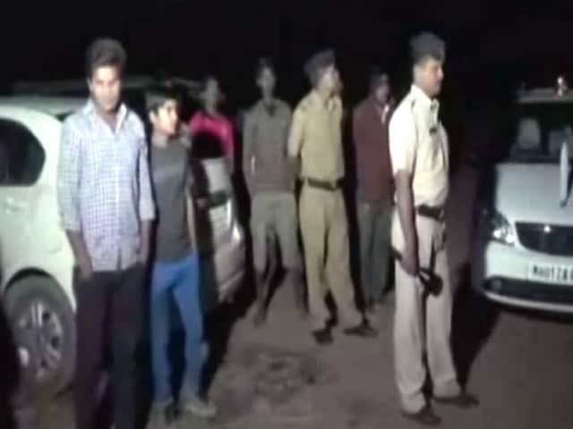 Video : ठाणे में रेप के बाद नाबालिग की हत्या