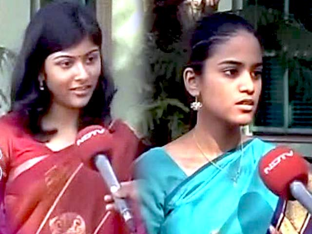 Video : Arvind Kejriwal's <i>dharna</i>: Chennai speaks