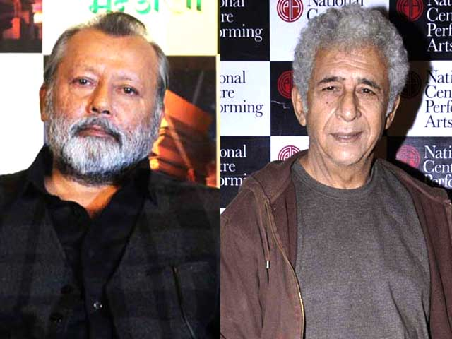 Pankaj Kapoor, Naseeruddin Shah to work together