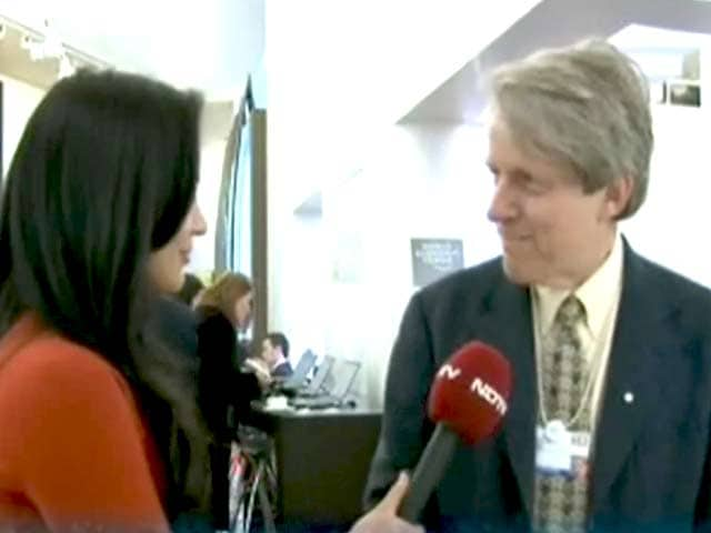 Video : Indian real estate overpriced: Robert Shiller