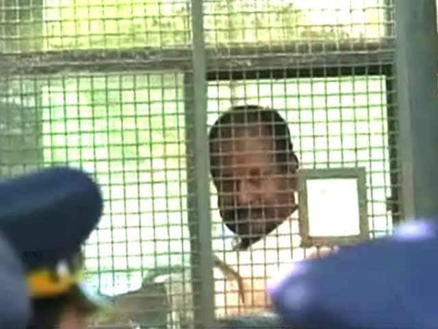 Video : Chandrasekharan murder case: Three CPM leaders among 12 found guilty