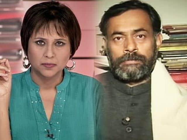 Video : Somnath Bharti: Delhi's un'law'ful minister?