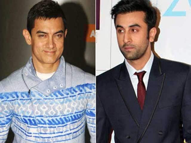 Video : Aamir promotes Salman Khan's Jai Ho; Ranbir avoids clash with Aamir's Peekay?