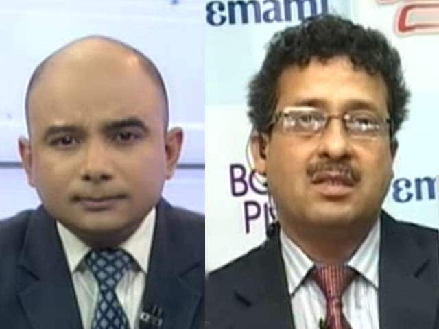 Video : N H Bhansali of Emami on Q3 results