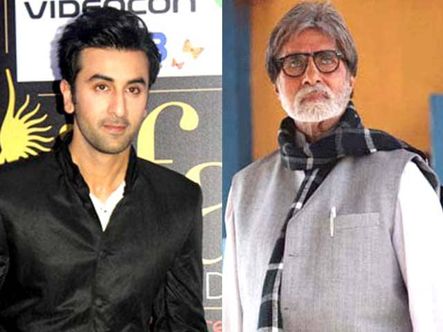 Ranbir Kapoor's cameo in Bhootnath Returns