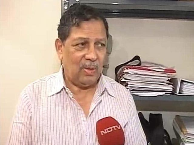 Video : Arvind Kejriwal's dharna was a mistake: Justice Santosh Hegde