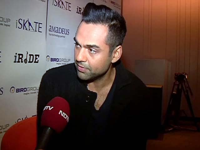 Abhay Deol - Winner but not vindicated