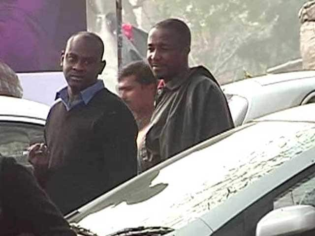 Video : Delhi: After Somnath Bharti's midnight raid, Africans live in fear, move to other areas
