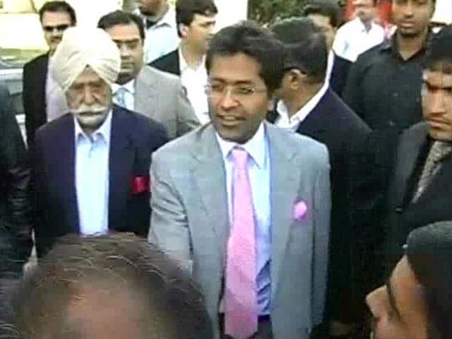 Video : BCCI concedes 'defeat' to Lalit Modi but won't let him return
