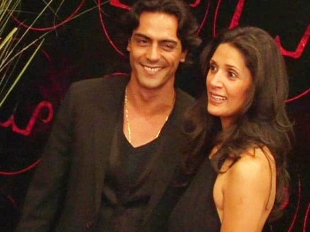 Arjun Rampal in a legal tangle
