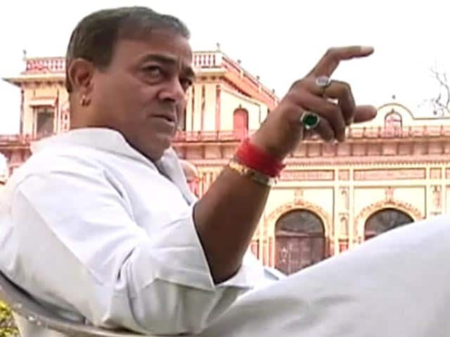 Video : Why the 'Raja of Amethi', Sanjay Singh, is likely to represent Assam in Parliament