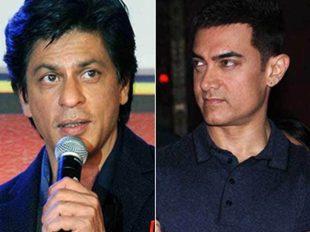 Video : Bollywood's  unhappy year, SRK's new leading lady and Aamir's P K