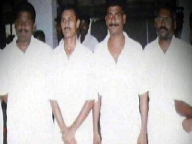Video : Supreme Court decision on mercy plea of Rajiv Gandhi killers today