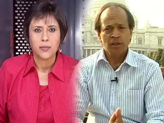 Video : Battling Section 377: writer Vikram Seth calls for Swaraj