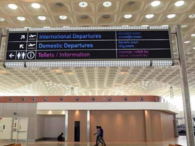 Video : At airports, MPs want 'khaas aadmi' treatment
