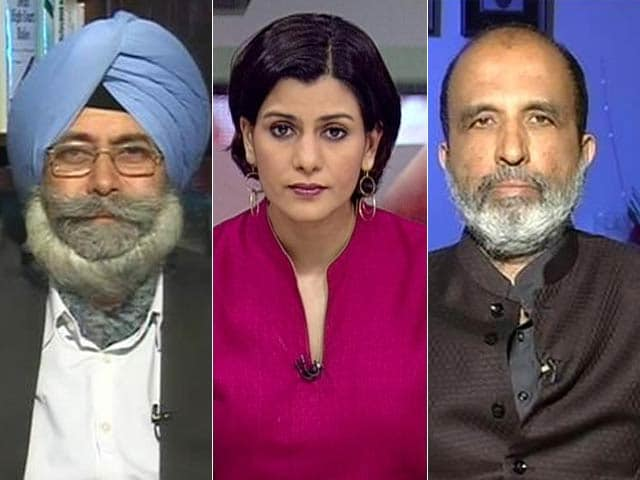 Video : 1984 & 2002: Can India move beyond riot politics?