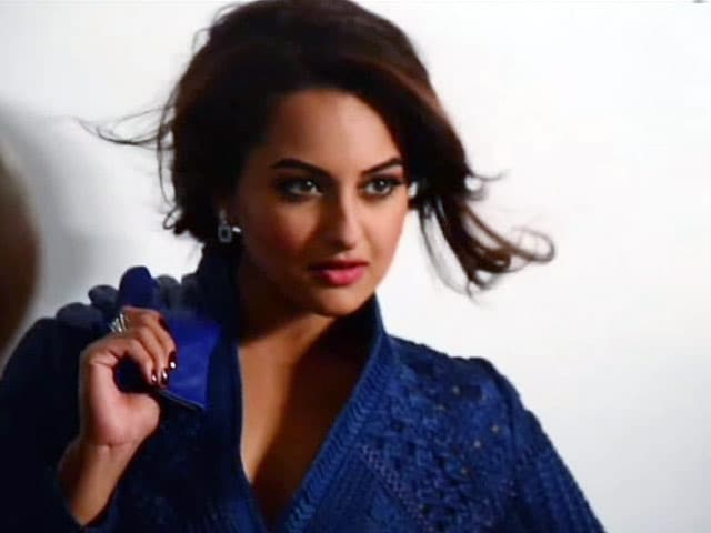 Sonakshi's 'no' to intense role?
