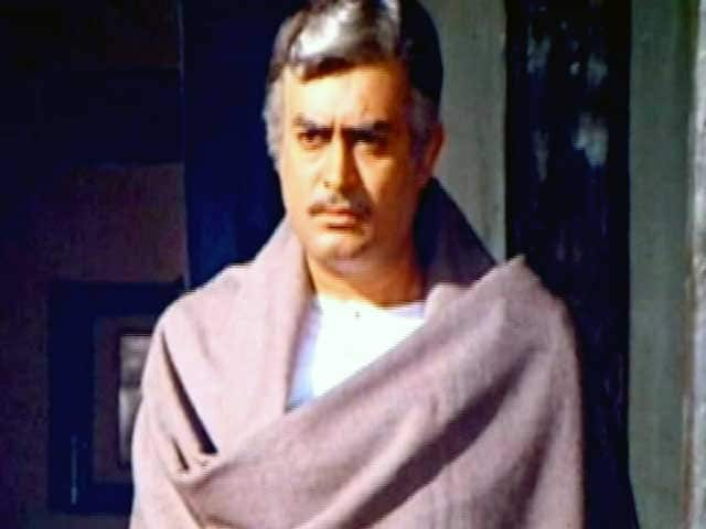 Sanjeev Kumar: The perfect, perfect actor