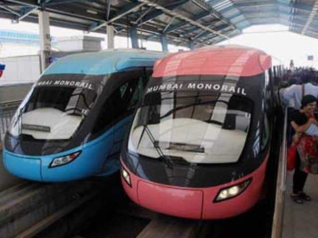 Video : Chief Minister Prithivraj Chavan inaugurates Mumbai monorail
