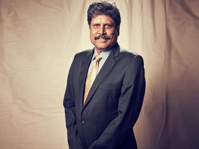 Video : Kapil Dev - India's first World Cup winning captain