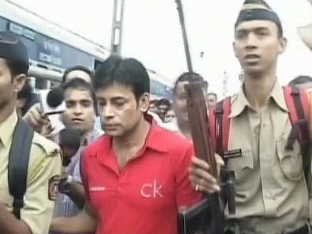 Video : Did Abu Salem get married on a train? Probe ordered