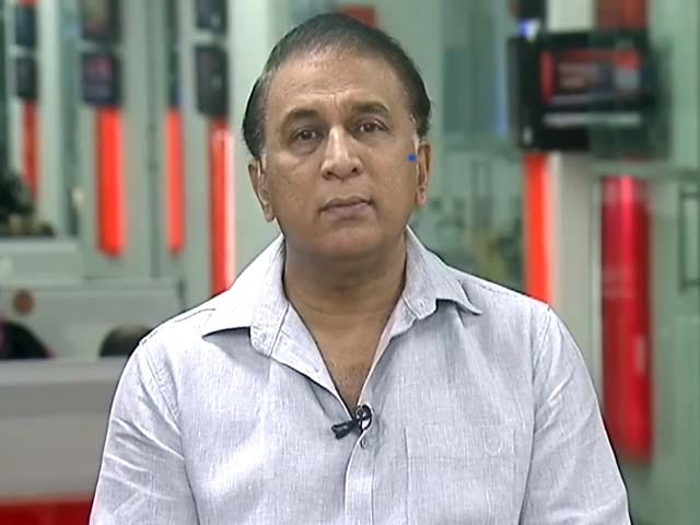 Video : Gavaskar slams butter-fingered India for dropping catches
