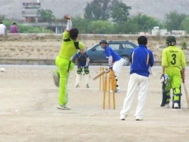 Video : India Matters in Afghanistan: Cricket, Conflict, Crossroads