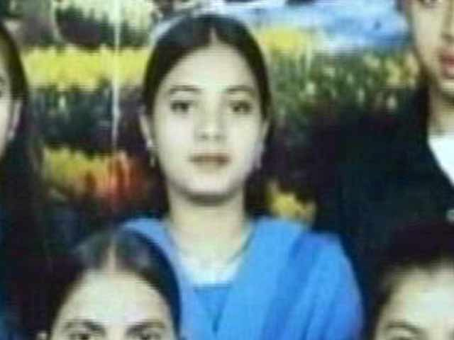 Video : Ishrat case: CBI told it needs Centre's sanction to prosecute Intelligence Bureau officers