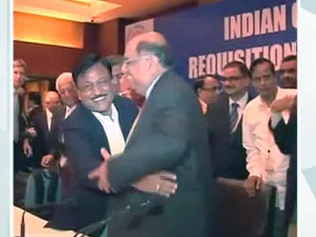 Video : ओलिंपिक में अब तिरंगे के साथ खेल सकेंगे भारतीय खिलाड़ी