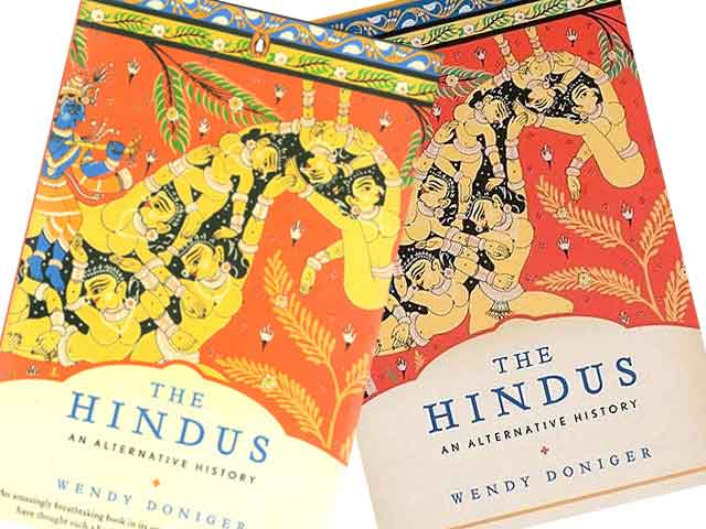Video : Penguin to destroy copies of Wendy Doniger's book 'The Hindus'
