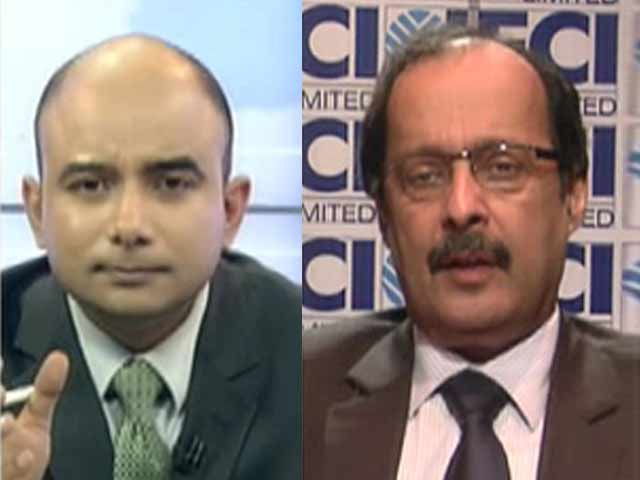 Video : IFCI on improving asset quality