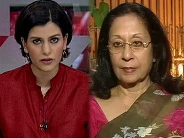 Video : No free speech in India?