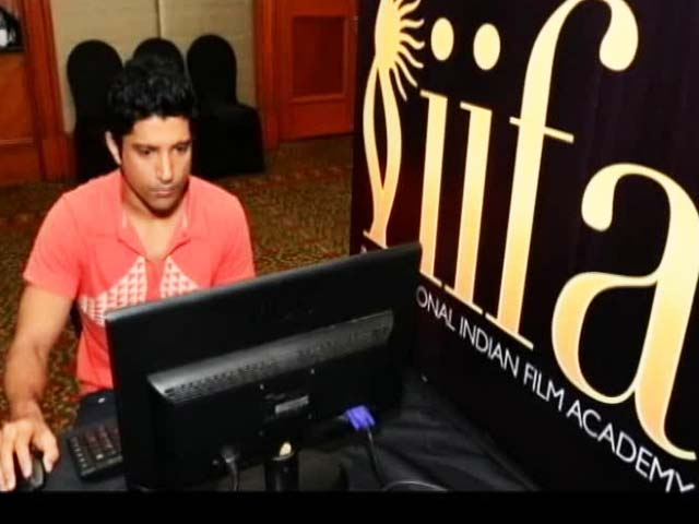 Bollywood celebs at IIFA voting weekend
