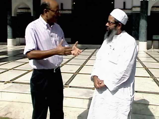Video : Walk The Talk with Mahmood Madani (Aired: April 2007)