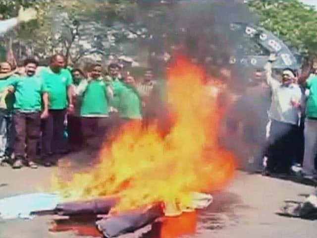Video : तेलंगाना के मुद्दे पर जगनमोहन रेड्डी ने बुलाया बंद