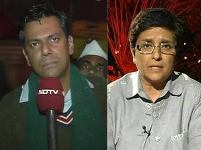 Video : AAP <i>ka</i> Chief Minister quits: Political determination or political strategy?