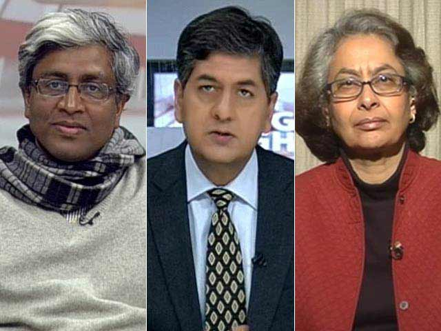 Video : Will Arvind Kejriwal's resignation help AAP politically?