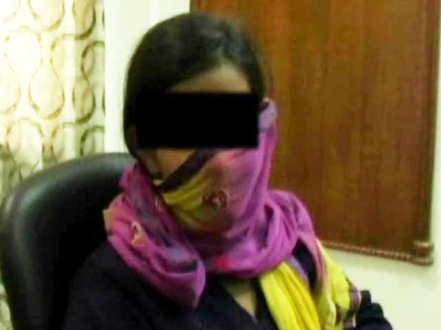 Video : Punish my father, he raped me: a Haryana schoolgirl's horror at home