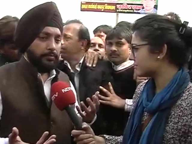 Video : I am yet to see a more irresponsible person that Arvind Kejriwal: Arvinder Lovely