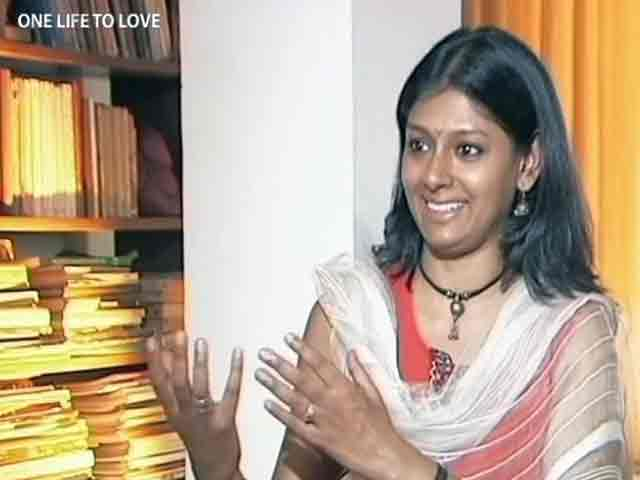 Video : Teachers are blessing in disguise: Nandita Das