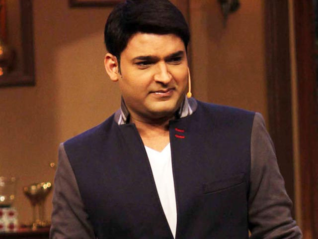Comedy Nights to air once a week now
