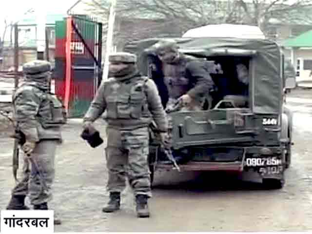 Video : सैनिक ने पांच साथियों की हत्या करके खुदकुशी की